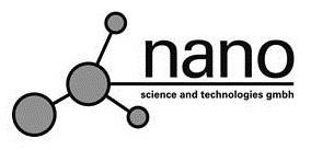 nano gmbh science and technologie
